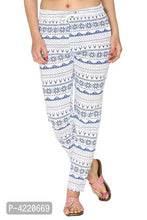 Load image into Gallery viewer, Women's Cotton Blend Pyjama Lower
