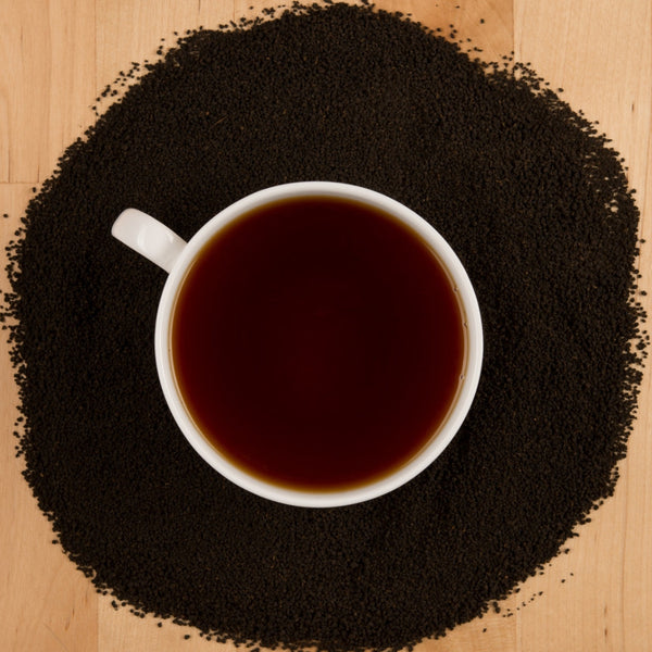 Kyaukme Black Tea - CTC