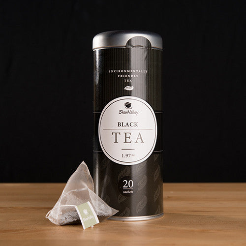 Black Tea - CTC  - Tea Bag