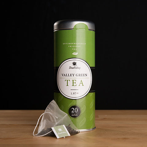 Valley Green Tea - Tea Bag