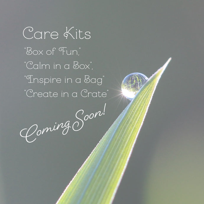 Care Kits - Coming Soon!