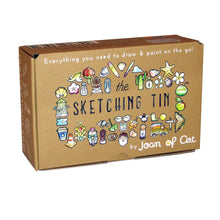 Load image into Gallery viewer, The Sketching Tin ~ by Joan of Art