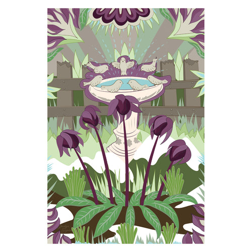 Art Print - Sprouting Spring