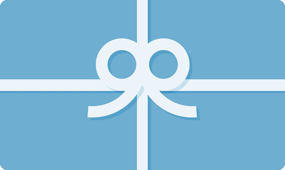 Gift Card ~ Bella Blue Earth