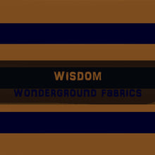 Load image into Gallery viewer, Wisdom Yarn Dyed Stripe