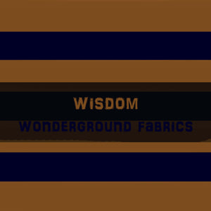 Wisdom Yarn Dyed Stripe
