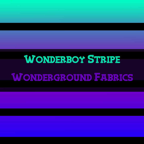 Wonderboy Stripe
