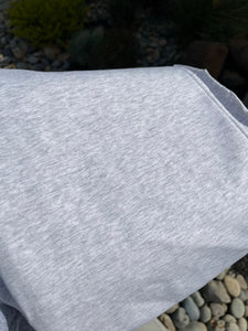 Light Heather Grey Lux C/L