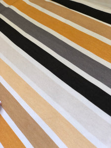 Neutrals stripe