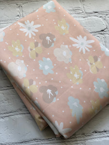 Rainbow Floral (blush)  - Popologie Collection