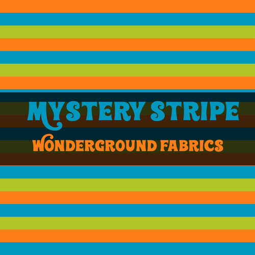 Mystery Gang Stripe
