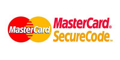 Mastercarde Securecode badge