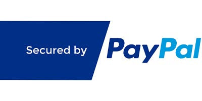 PayPal secure badge