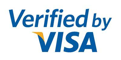 Verified by Visa badge