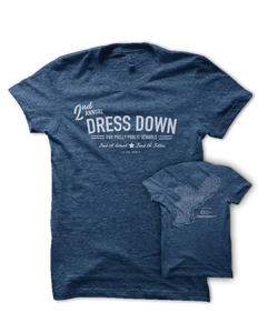 Dress Down Day 2019 Tee