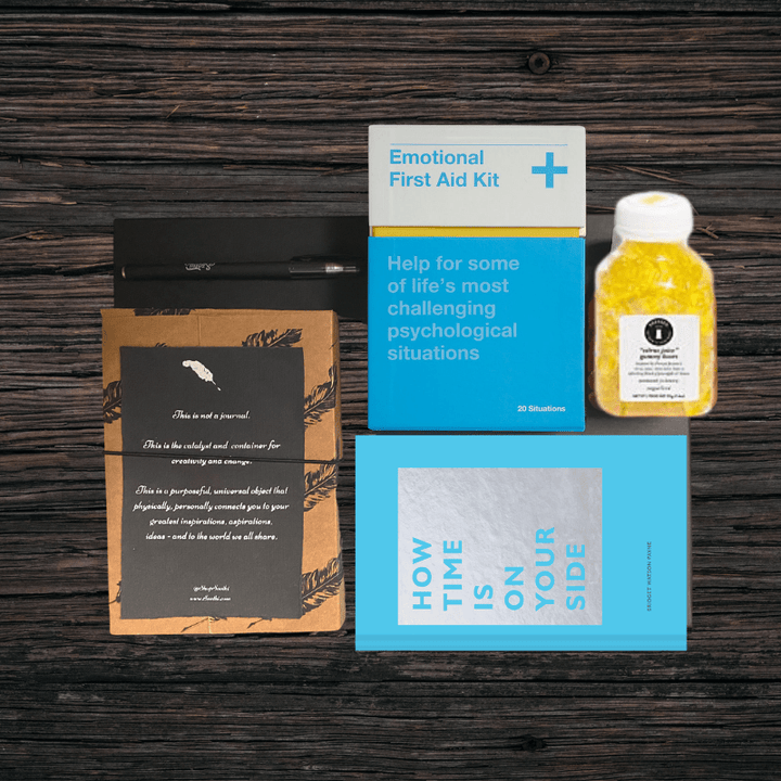 Serenity Curated Gift Box