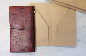 If A Story Traveler's Notebook - Leather Journals By Soothi