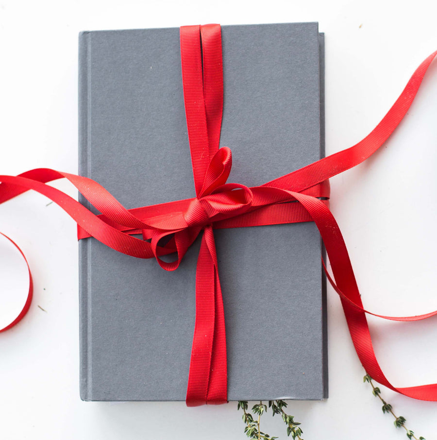 Add Gift Wrap - Leather Journals By Soothi