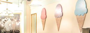 Ice Cream Shop Makeover