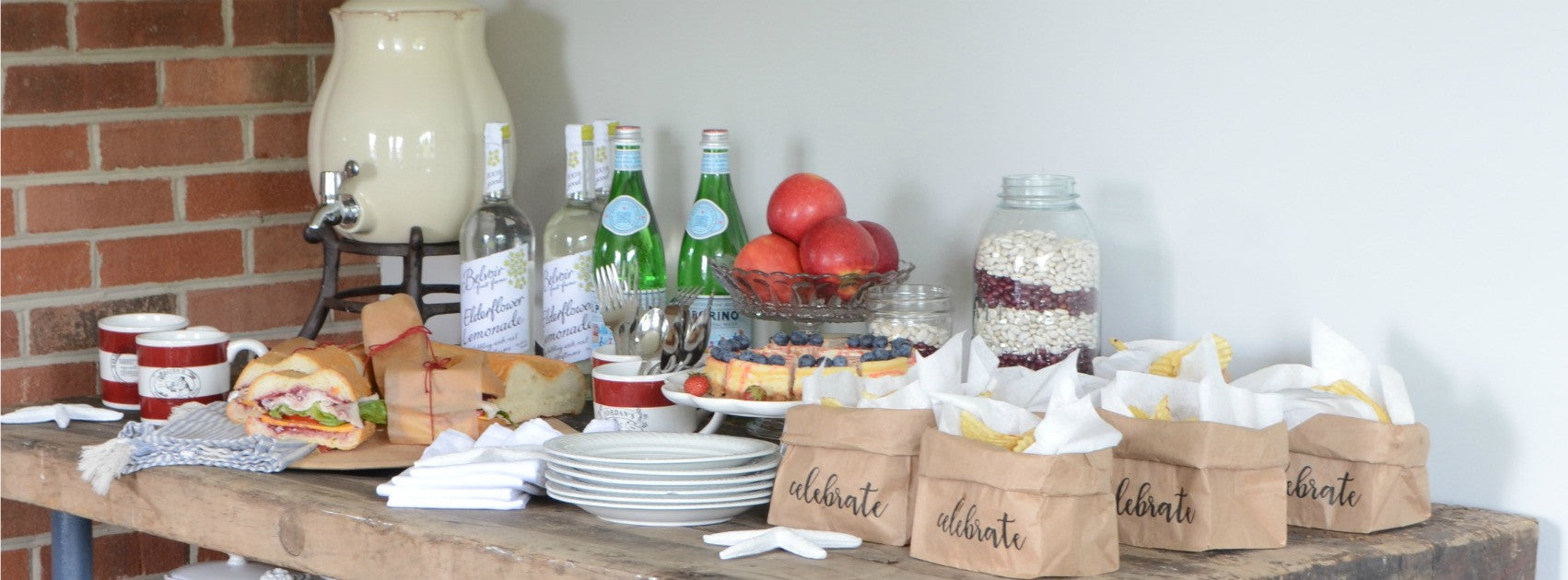July 4 Picnic Ideas