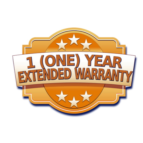 1 (one) Year Extended Warranty for KickingHorse® MA200TS