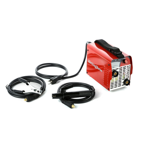 KickingHorse A100 120V home stick welder