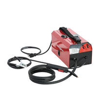 Load image into Gallery viewer, KickingHorse F130 120V flux core gasless MIG welder