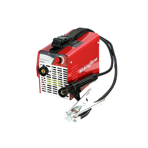 KickingHorse A220 220V arc stick welder