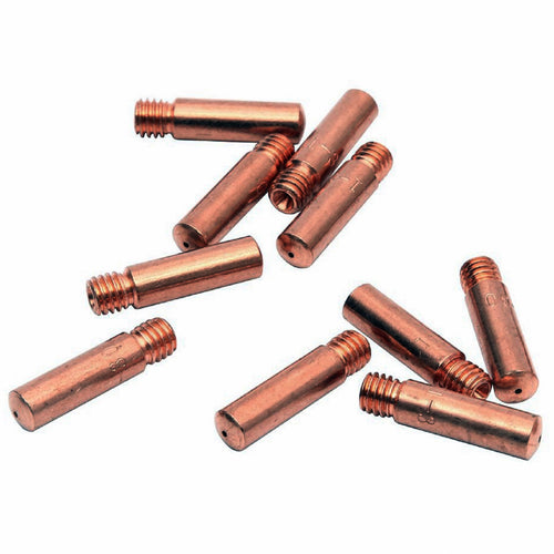 Contact Tip 035 (0.9mm) Tweco Style, 10pc / bag