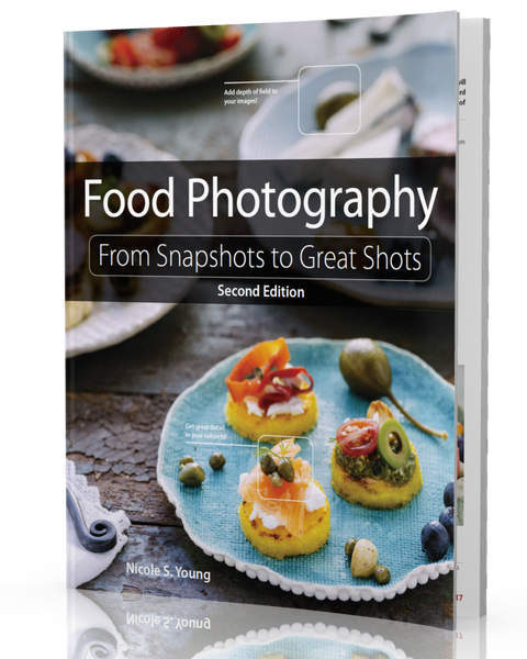 <b>Food Photography</b> <br>(Second Edition)