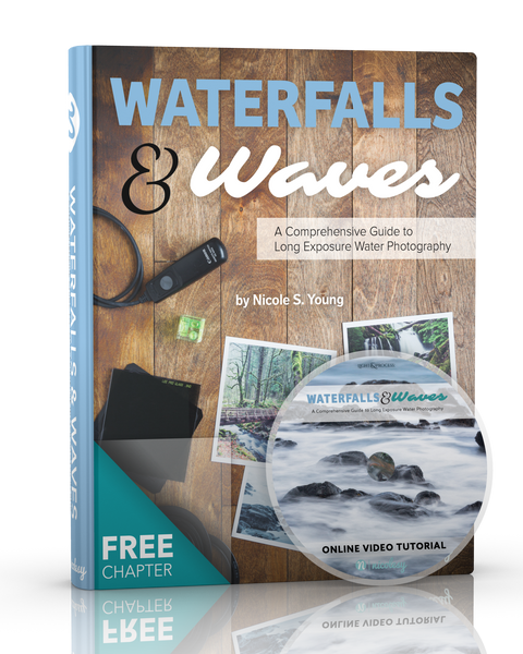 Free Chapter: Waterfalls & Waves