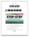 Nicolesy eBook: Step by Step with onOne Software