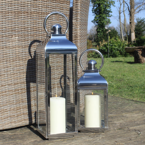 Luxury Lantern - Large