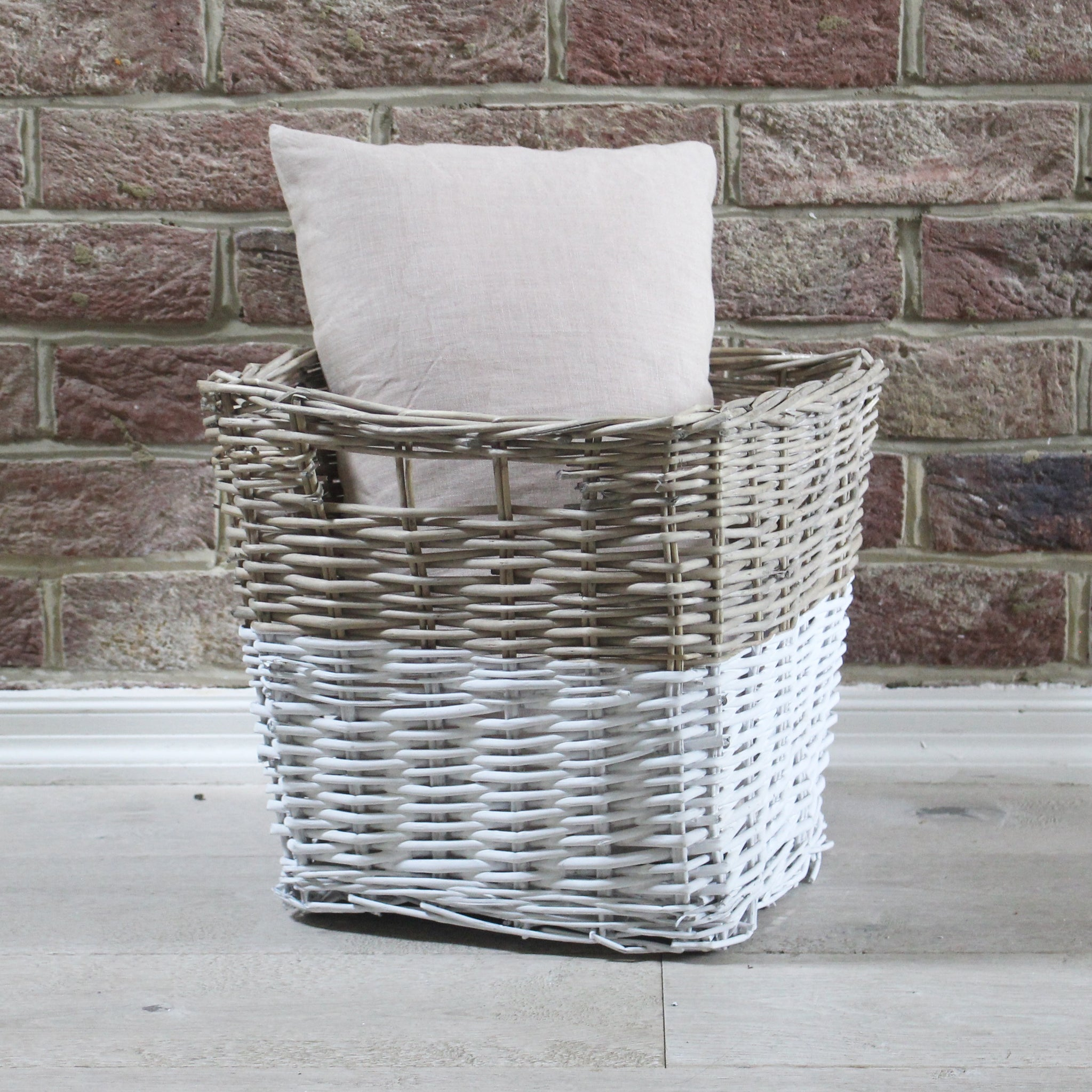 Cane Storage Basket- Small