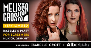 Private Screaming Party – (in MUNICH, GERMANY ONLY)