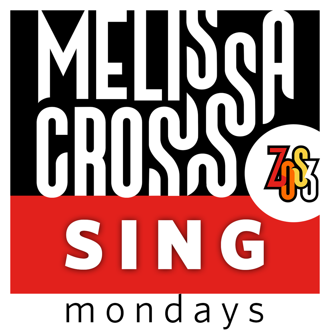 Melissa Cross: SING Mondays (live, online course)