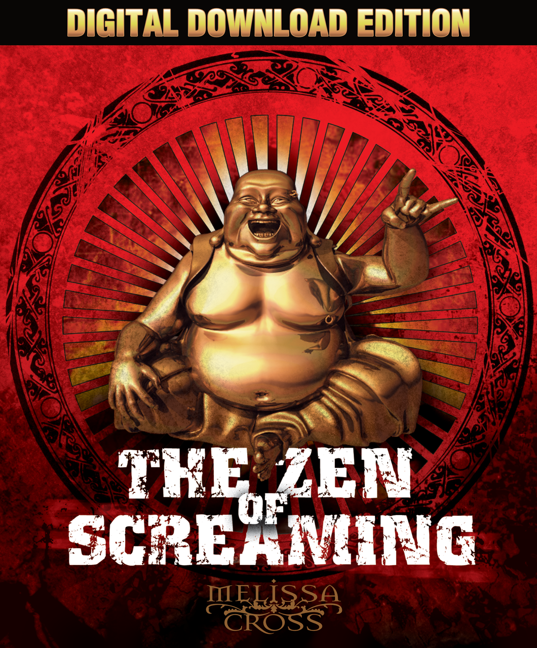 The Zen of Screaming (Digital Download Edition)