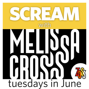 SCREAM with Melissa Cross (Live, online course over 3 Tuesdays in June)