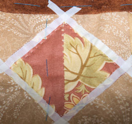 How to Hand Quilt - Tips for Success | Stitching Cow : hand quilting without a hoop - Adamdwight.com