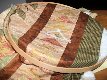 How To Hand Quilt Tips For Success Stitching Cow