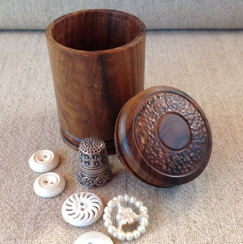 Thimble Holder #4