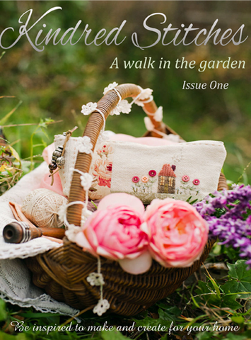 free sewing and craft digital magazine