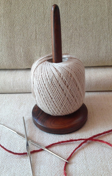 Timber Yarn Holder