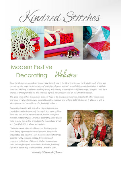 Craft and Sewing Magazine