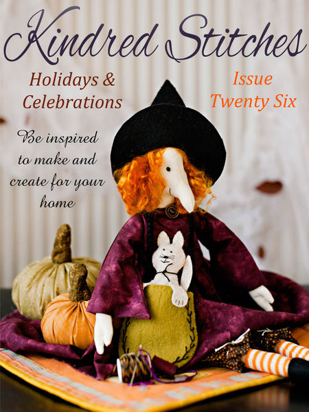 digital craft sewing quilting magazine