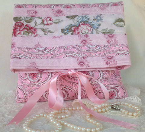 lingerie bag pdf pattern