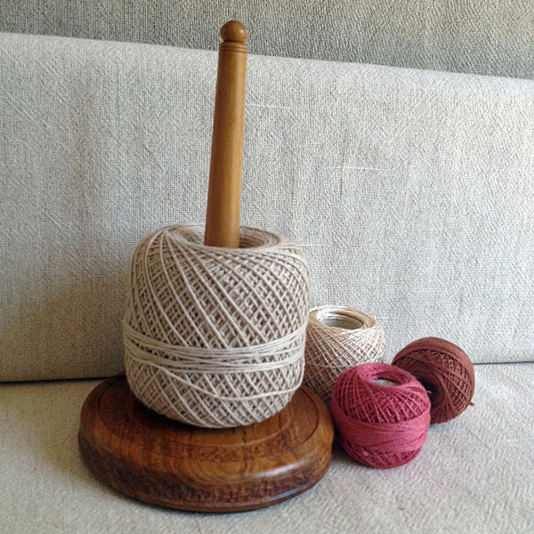String or Yarn Holder #1