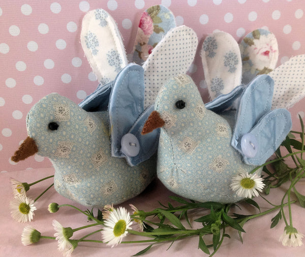 Bluebird Softies