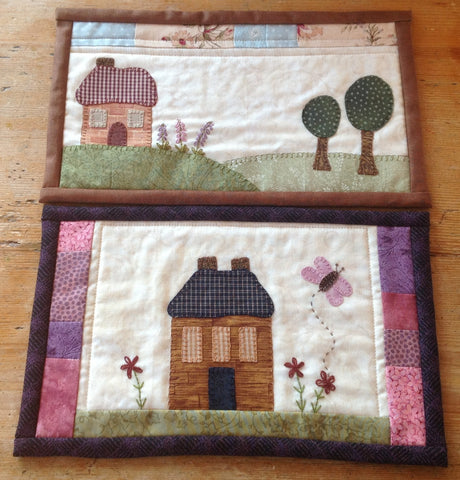 Applique Patchwork Quilting Patterns From Stitching Cow Stitching Cow