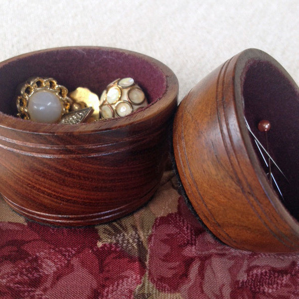 Set of 2 Small Containers